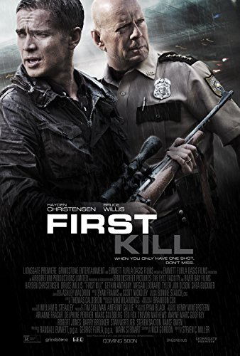 First Kill online film