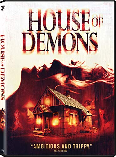 House of Demons online film