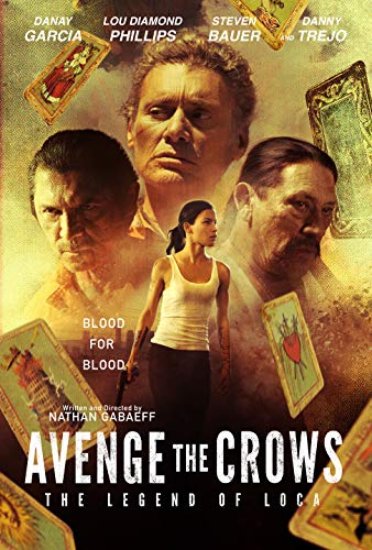 Avenge the Crows online film