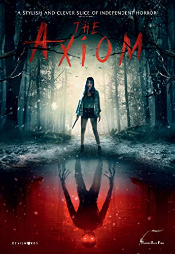 The Axiom online film