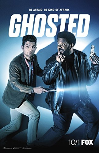 Ghosted - 1. évadonline film