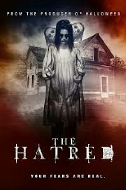 The Hatred