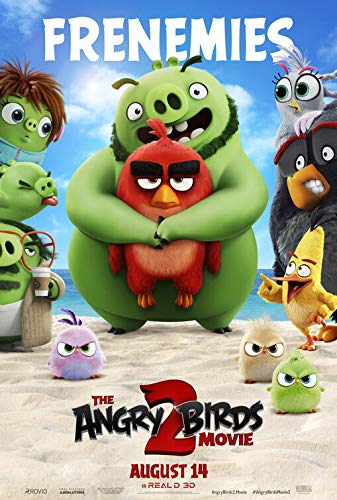 Angry Birds 2 – A film online film