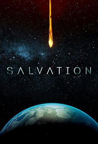 Salvation - 2. évad
