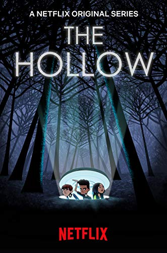 The Hollow - 1. évadonline film
