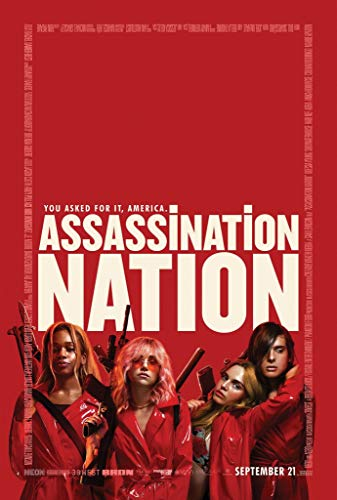Assassination Nation online film