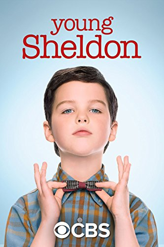 Young Sheldon - 1. évadonline film
