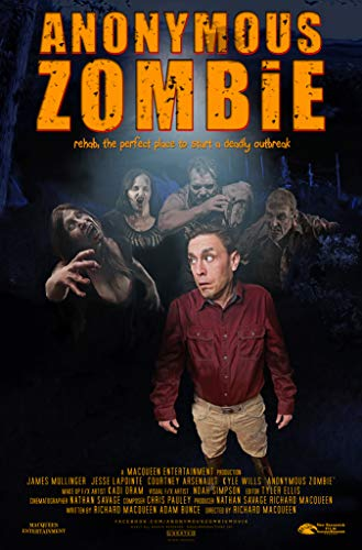 Anonymous Zombie online film