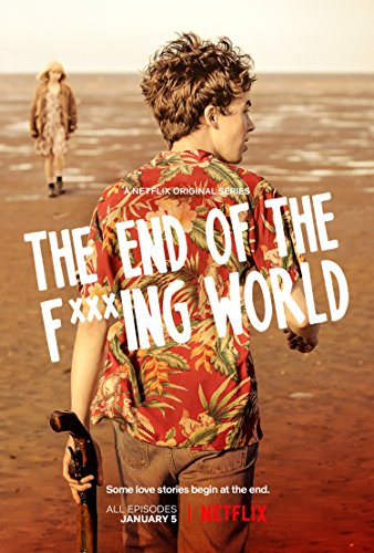 The End of the F***ing World - 1. évad