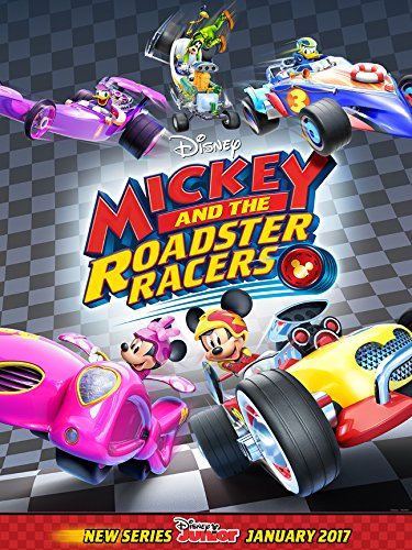 Mickey and the Roadster Racers - 1. évad online film