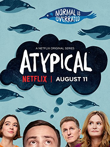 Atypical - 1. évad online film