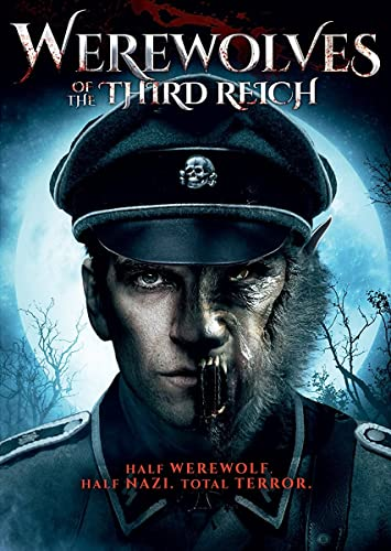 Werewolves of the Third Reich online film