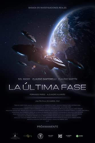 The Final Phase online film