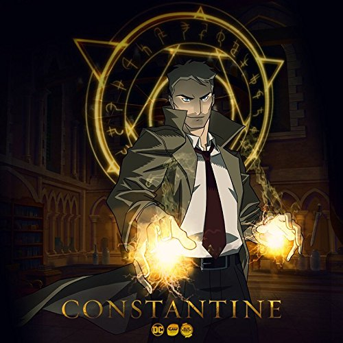 Constantine: City of Demons - 1. évad