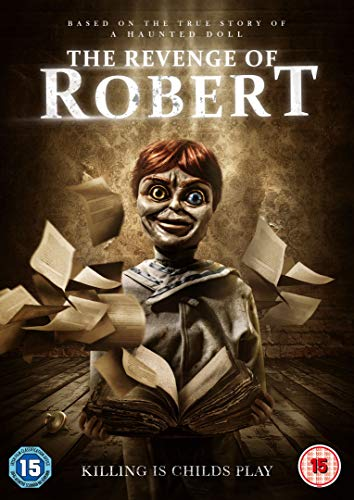 The Legend of Robert the Doll online film