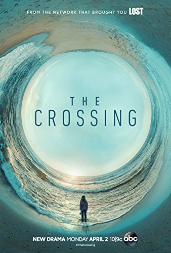 The Crossing - 1. évad online film