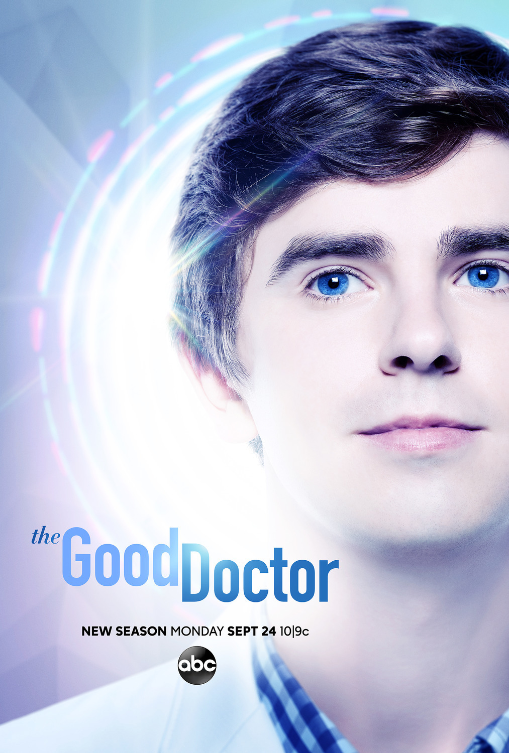 The Good Doctor - 1. évad online film