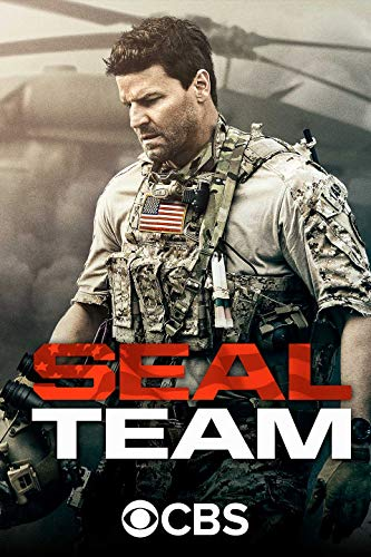 SEAL Team - 2. évadonline film