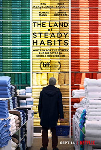 The Land of Steady Habits online film