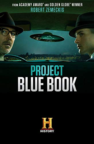 Project Blue Book - 1. évad online film