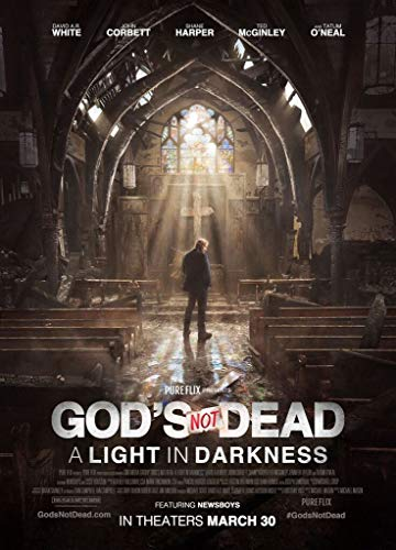 God's Not Dead: A Light in Darkness online film