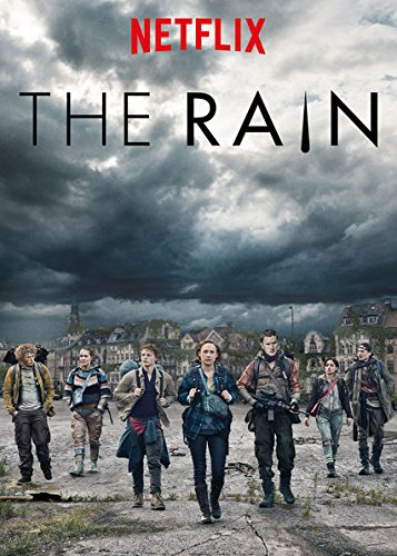 The Rain - 1. évadonline film