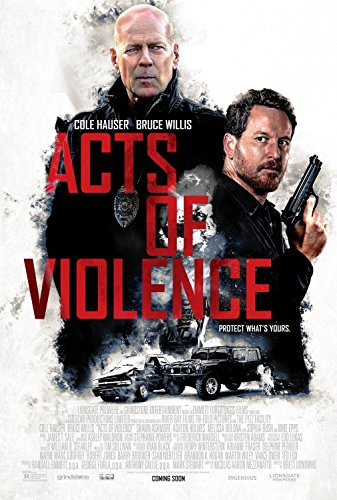Acts of Violence online film
