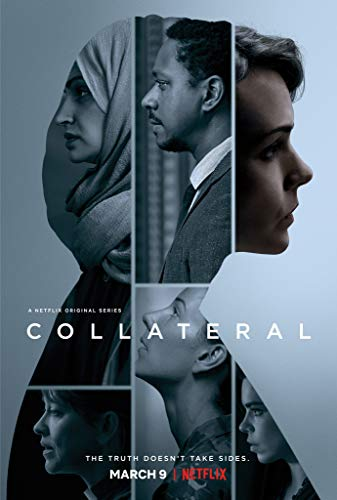 Collateral - 1. évad