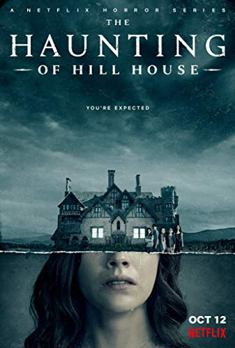 The Haunting of Hill House - 1. évad online film