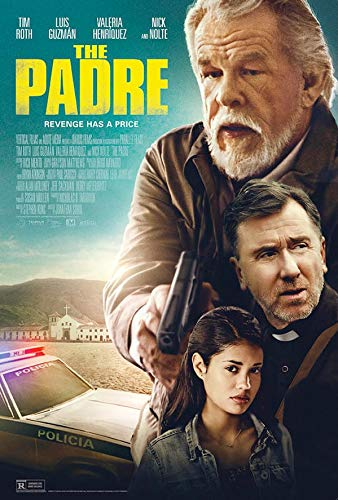 The Padre online film
