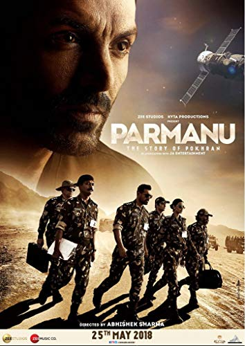 Parmanu: The Story of Pokhran online film