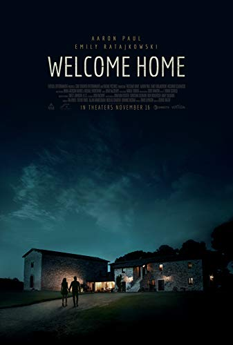 Welcome Home online film