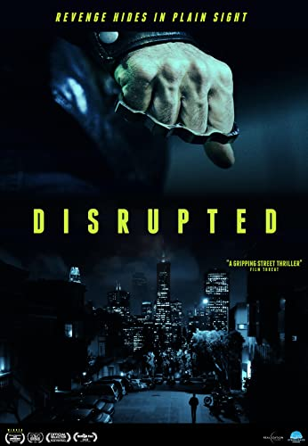 Disrupted online film