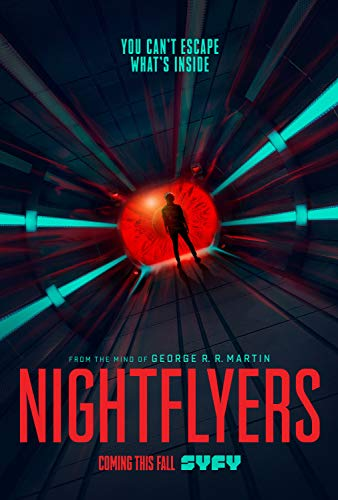 Nightflyers - 1. évad