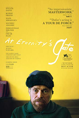 At Eternity's Gate online film