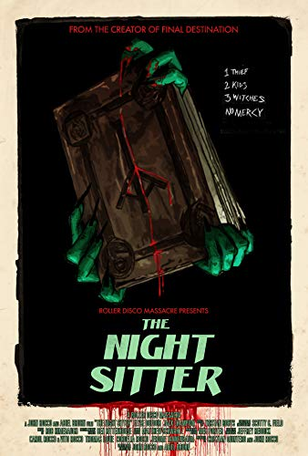 The Night Sitter online film