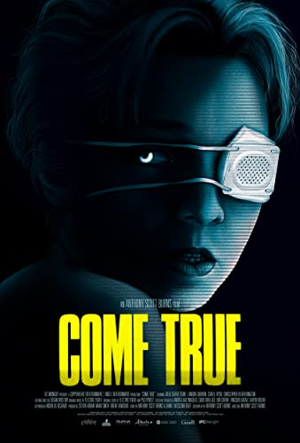 Come True online film