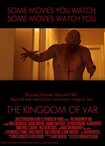 The Kingdom of Var online film