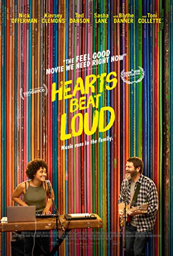 Hearts Beat Loud online film