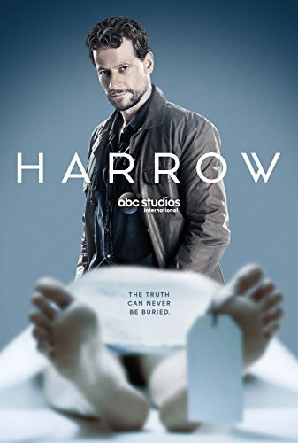 Harrow - 1. évad online film