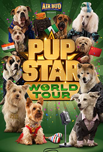 Pup Star: World Tour online film