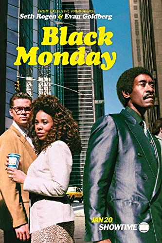 Black Monday - 1. évadonline film