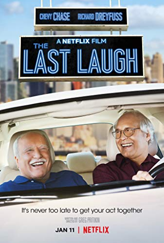 The Last Laugh online film