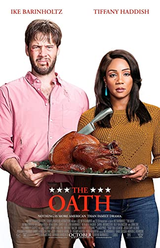 The Oath online film