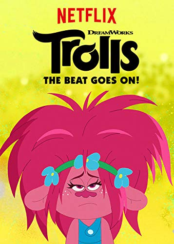 Trolls: The Beat Goes On! - 2. évad online film