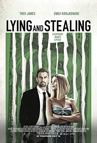 Lying and Stealing online film