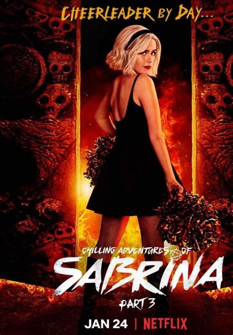 Chilling Adventures of Sabrina - 1. évad online film