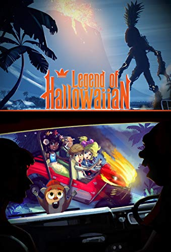 Legend of Hallowaiian online film