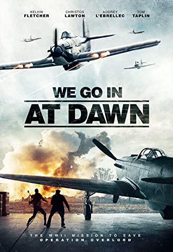 We Go In At DAWN online film