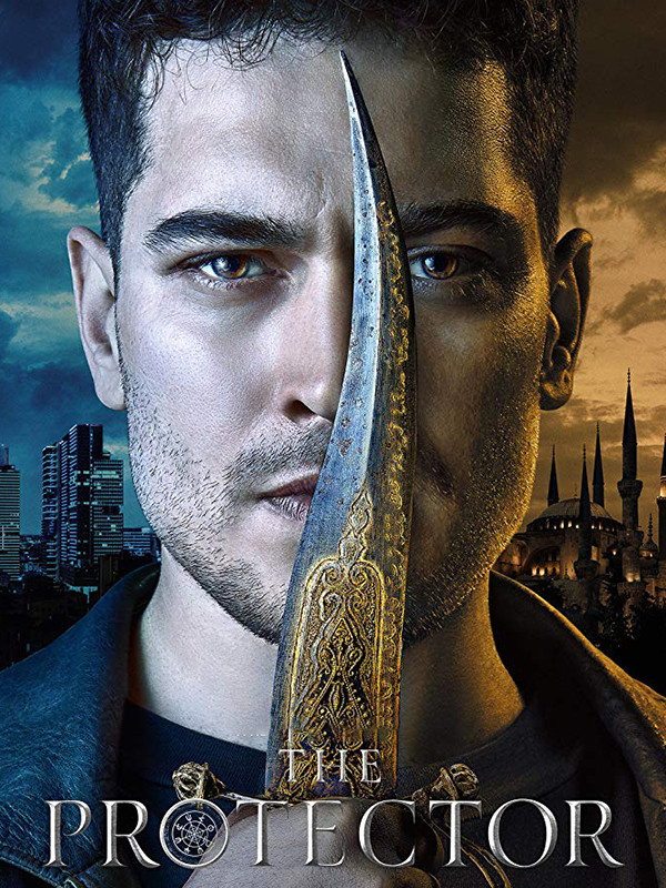The Protector - 1. évadonline film